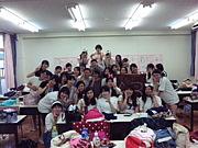 埼玉県立常盤高校*5年一貫5期生