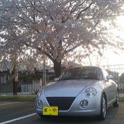 群馬 de Roadster☆