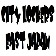【CITY LOCKERS EAST JAPAN】