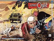 Jonny Quest/ジョニー・クエスト