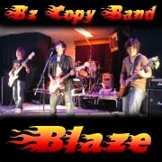 Blaze <B'z コピーバンド> (FVT)