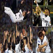 寅年の阪神ファン