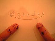 a・crowzy
