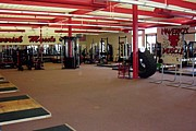 Strength & Conditioning Coach