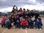 下関市立大学硬式庭球部