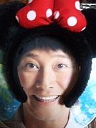 中居正広×ミッキーマウス