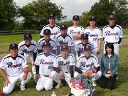 超軟式野球チームロミオ