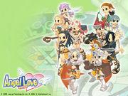 ALO〜Angel Love Online〜