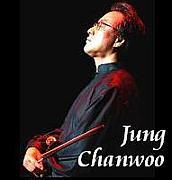 バイオリニスト:ジョン・チャヌ