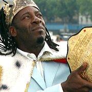 Booker T(King Booker)