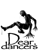 Dear dancers