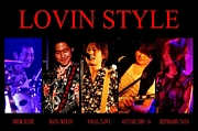 THE YELLOW MONKEY/LOVIN STYLE