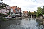 リューネブルク Lüneburg
