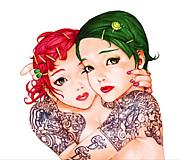 I♡California Dolls