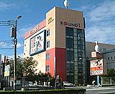ラウンドワン平野店
