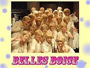 Belles Boice -ベルボア-