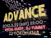ADVANCE @73YOHAMA
