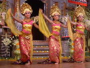 インドネシアが好き