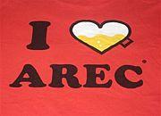I Love AREC