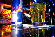 Red Bull Vodka is Awe$ome!!