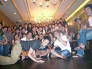 長泉北中学校2000年度卒業生
