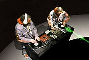関西DJスクラッチ虎の穴