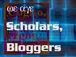 大学教員のblog好き