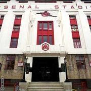 Highbury 〜Arsenal Stadium〜