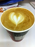 コーヒー狂☆