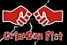 CrimZon Fist