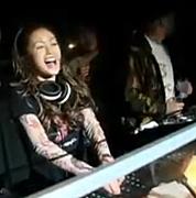DJ酒井法子 aka サイバーノリP