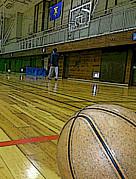 大阪不定期バスケット