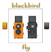 [BBF]blackbird,fly[�˴�ȥ�]