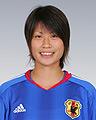 宇津木瑠美選手を応援しよう!