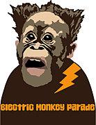 エレクトリックモンキーパレード