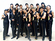 EXILE LOVE ALL STARS