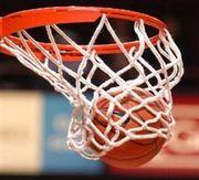 バスケットボール@駒込