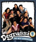 Degrassi-The Next Generation