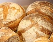 1ランク上のホシノ天然酵母パン