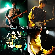 Out of Gumption