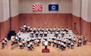 東広島市立西条中学校 吹奏楽部