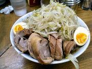『上野 麺徳』
