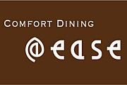 COMFORT DINING @ease