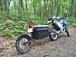 バイクトレーラー moto-mule