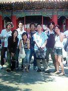 夏季短期留学−中国海洋大学−