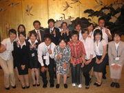 ♪2007日本青年交流代表団6班♪