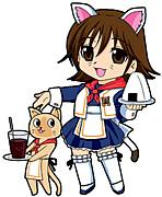 喫茶・猫飯家