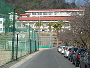 昭和51年琴浦中学校卒業生の集い