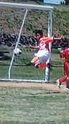 少年サッカーが好き!