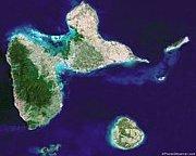 Guadeloupe☆グアドループ